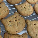 クッキーたち5種類焼きました️❤️