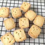 ツトムのココナッツクッキー焼けたよ❤️でも残りわずかです😢